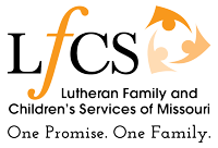 Lutheran Family and Childrens Services Logo